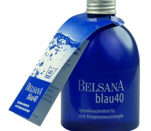 Belsana blau 40