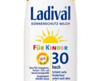 Ladival Kinder-Milch 200ml
